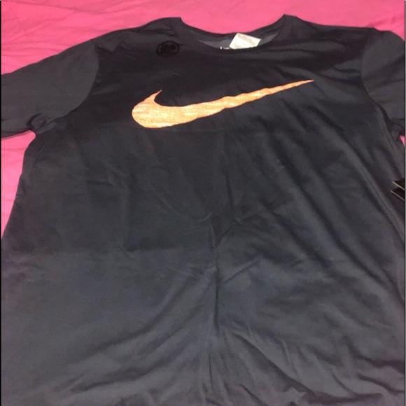 🖤 Nike DRI-FIT cotton T-shirt 🖤